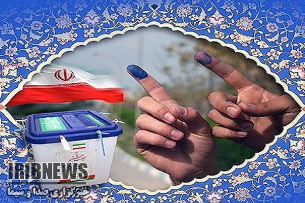 نیم درصد از داوطلبان شوراهای اسلامی مهاباد احراز صلاحیت نشدند