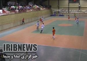 ادامه مسابقات فوتبال روستاهای مهاباد،جام رمضان