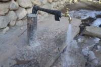 بیش از 85 درصد جمعیت روستایی مهاباد زیر پوشش شبکه آبرسانی